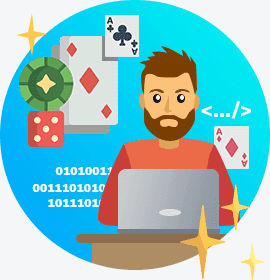 poker software developer