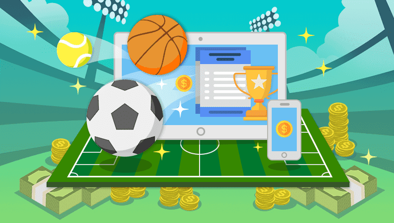 start a sports betting company