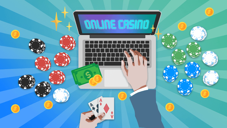 ​Online Casino Business Opportunity