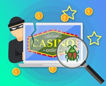 casino business plan