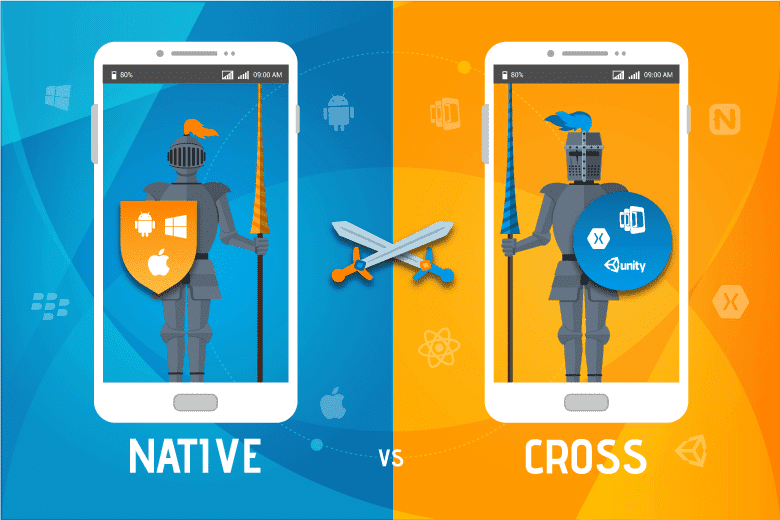Cross-Platform vs Native App Development