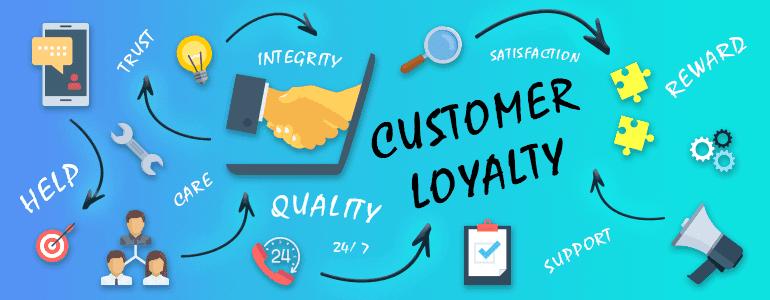 game customer loyalty