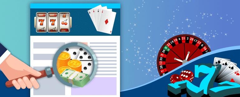 website gambling business